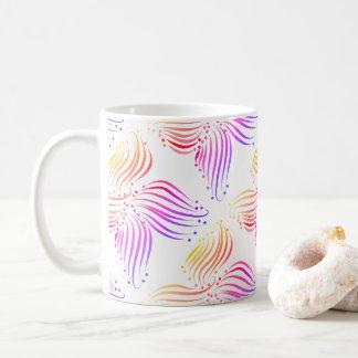 Abstract Mug by Leslie Harlow