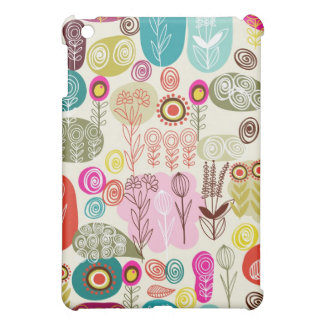 Abstract Nature 3 iPad Mini Case