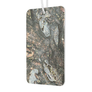 Abstract Nature Photography Tree Rain Water Puddle Car Air Freshener