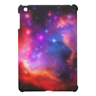 Abstract Nebula of Magellanic Cloud Case For The iPad Mini