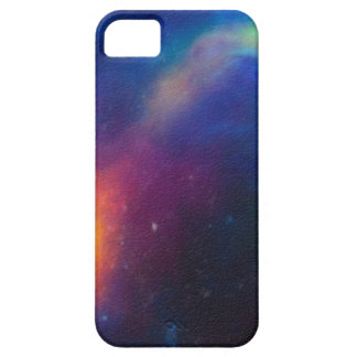 Abstract Nebulla with Galactic Cosmic Cloud 24 Case For The iPhone 5
