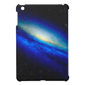 Abstract Nebulla with Galactic Cosmic Cloud 26 iPad Mini Case