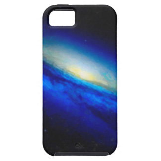 Abstract Nebulla with Galactic Cosmic Cloud 26 iPhone 5 Case
