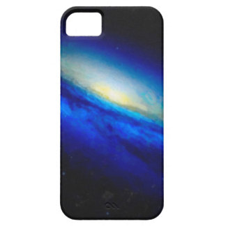 Abstract Nebulla with Galactic Cosmic Cloud 26 iPhone 5 Cover