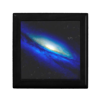 Abstract Nebulla with Galactic Cosmic Cloud 26 Jewelry Box