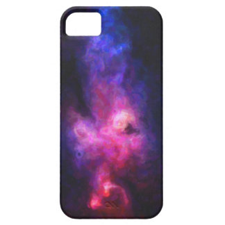 Abstract Nebulla with Galactic Cosmic Cloud 27 Case For The iPhone 5
