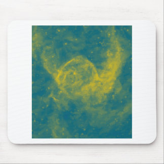 Abstract Nebulla with Galactic Cosmic Cloud 29a.jp Mouse Pad