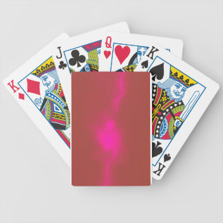 Abstract Nebulla with Galactic Cosmic Cloud 33a.jp Bicycle Playing Cards
