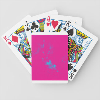 Abstract Nebulla with Galactic Cosmic Cloud 34a.jp Bicycle Playing Cards
