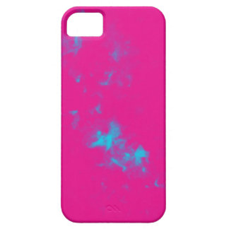 Abstract Nebulla with Galactic Cosmic Cloud 34a.jp iPhone 5 Case