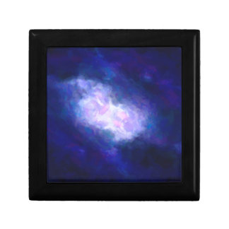 Abstract Nebulla with Galactic Cosmic Cloud 38 Gift Box