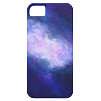 Abstract Nebulla with Galactic Cosmic Cloud 38 iPhone 5 Case