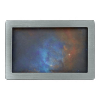 Abstract Nebulla with Galactic Cosmic Cloud 39 Belt Buckles