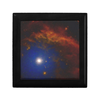 Abstract Nebulla with Galactic Cosmic Cloud 40 Gift Box