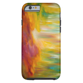 abstract, new age tough iPhone 6 case