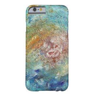 Abstract Ocean Phone Case