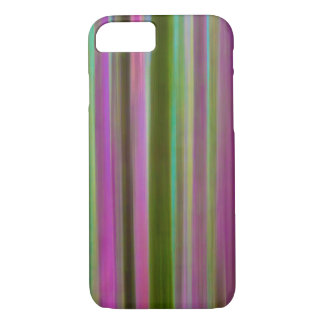 Abstract of Hoh Rain Forest at Dusk   Washington Case-Mate iPhone Case