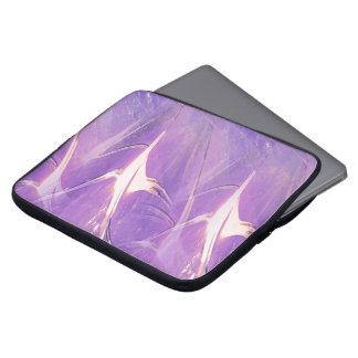 Abstract Of Lights Laptop Sleeve