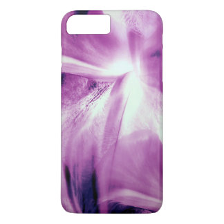 Abstract Of The Iris iPhone 8 Plus/7 Plus Case