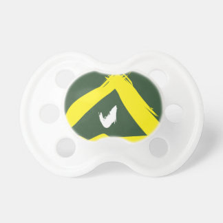 abstract pacifier