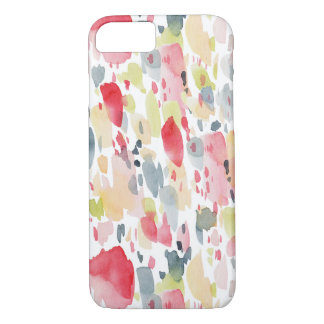 Abstract Paint Watercolor Phone Case