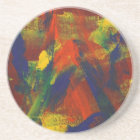 Abstract Painting 31 Jubilee Coaster