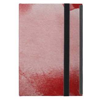 abstract painting background covers for iPad mini
