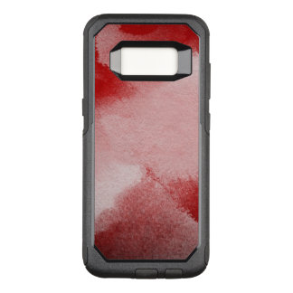 abstract painting background OtterBox commuter samsung galaxy s8 case
