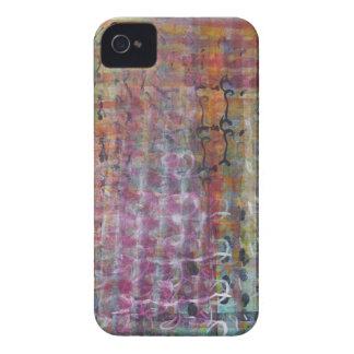 Abstract painting Case-Mate iPhone 4 case