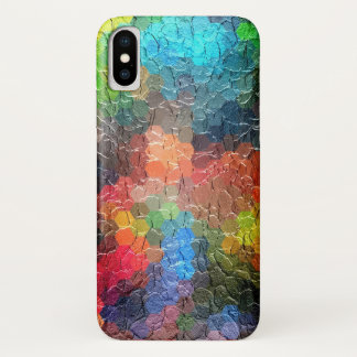 Abstract Painting | Dynamic Colors Case-Mate iPhone Case