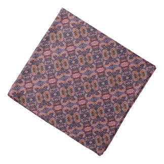 Abstract Pattern Bandana