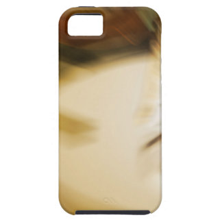 Abstract pattern earth tone colors iPhone 5 cases