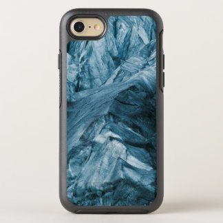 Abstract Pattern in Glacier | Iceland OtterBox Symmetry iPhone 8/7 Case