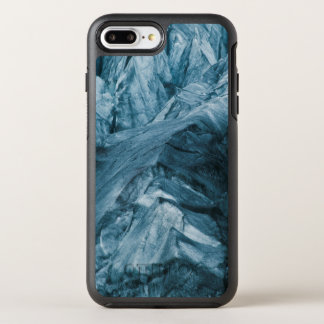 Abstract Pattern in Glacier | Iceland OtterBox Symmetry iPhone 8 Plus/7 Plus Case