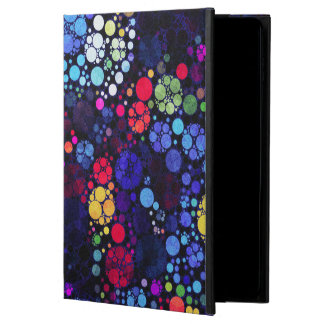Abstract Pattern iPad Air2 POWIS Case