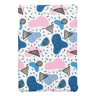 Abstract Pattern iPad Mini Cases