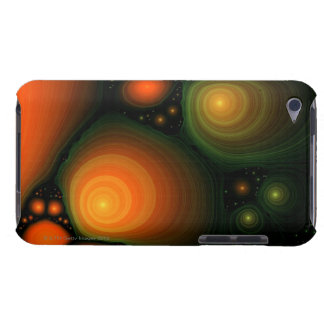 Abstract pattern iPod Case-Mate cases