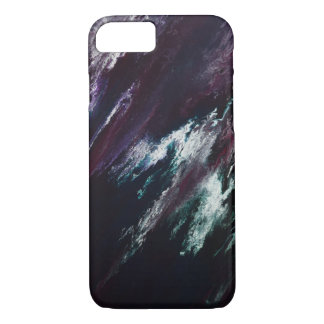 Abstract pattern phone case