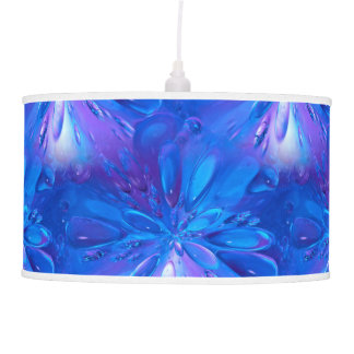 Abstract Patterns 46A Pendant Lamp