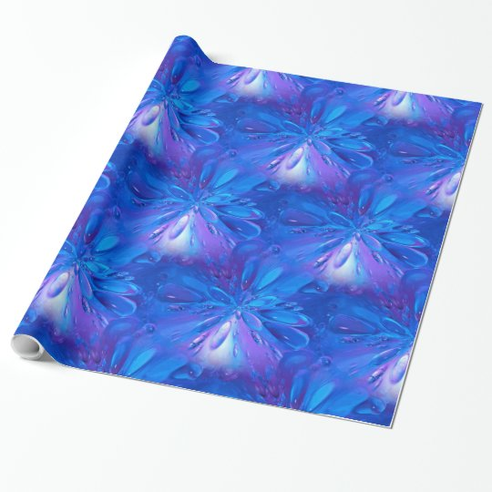 Abstract Patterns 46A Wrapping Paper