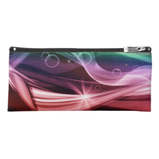 Abstract Pencil Case