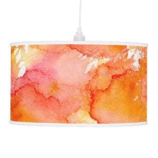 Abstract Pendant Light Pendant Lamp