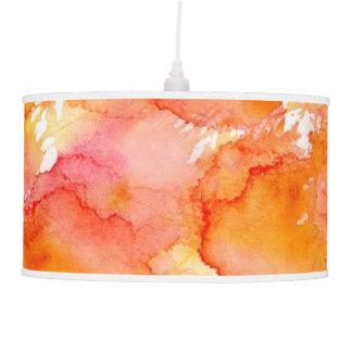 Abstract Pendant Light Pendant Lamp