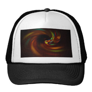 Abstract Perfection 11 Trucker Hat