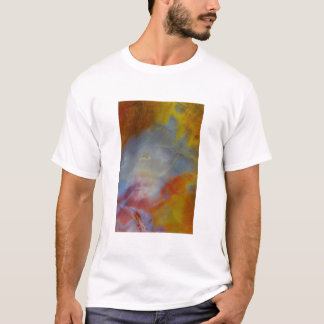 Abstract Petrified Wood close-up T-Shirt
