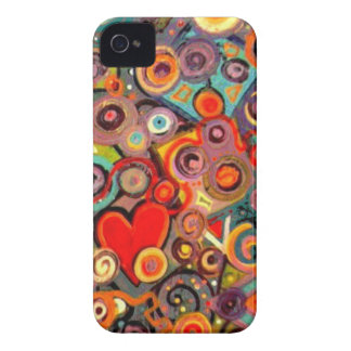 Abstract Phone case iphone 4S