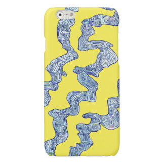 Abstract phonecase design