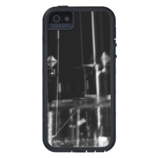 abstract photograph black and white sailor iPhone 5 cover