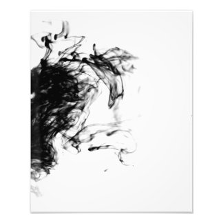 Abstract Photograph Liquid