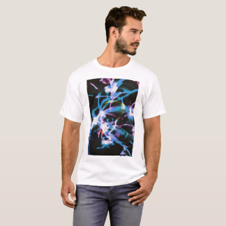 Abstract Photographic Drawing - Number 1 T-Shirt